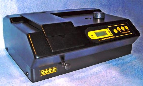 spectrum sp1205